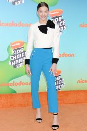 Jayden Bartels – Kids' Choice Awards 2019