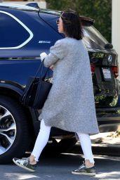 Jenna Dewan - Leaving Nine Zero One Salon in West Hollywood 03/15/2019