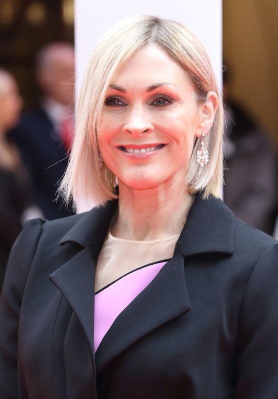 Jenni Falconer – The Princes Trust Awards 2019