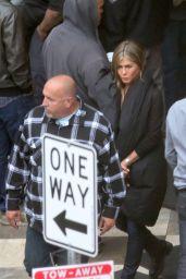 "Jennifer Aniston - ""Murder Mystery"" Set in Los Angeles 03/19/2019"
