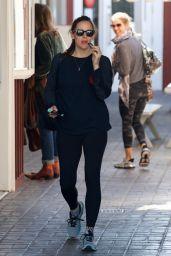 Jennifer Garner - Out for Lunch in Brentwood 03/14/2019