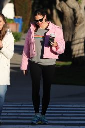 Jennifer Garner - Out in LA 03/13/2019