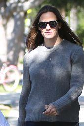 Jennifer Garner - Out in Santa Monica 03/12/2019