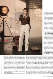 Jennifer Lopez - People en Espanol April 2019