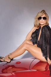 Jennifer Lopez - QUAY X JLO AND AROD Campaign