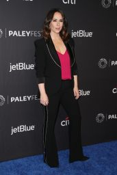 Jennifer Love Hewitt - 36th Annual PaleyFest Presentation of FOX