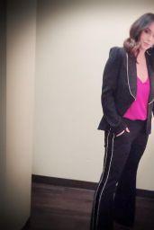 Jennifer Love Hewitt - Personal Pics 03/29/2019