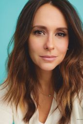 Jennifer Love Hewitt - Working Mother Magazine April/May 2019 Issue