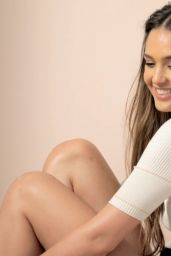 Jessica Alba - 60 Seconds with Jessica Alba, Health April 2019