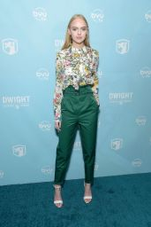 "Jessica Belkin – ""Dwight in Shining Armor"" Special Screening at The Grove 03/14/2019"