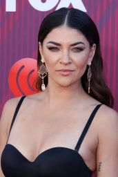 Jessica Szohr – 2019 iHeartRadio Music Awards