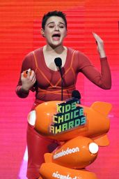 Joey King – Nickelodeon Kids' Choice Awards 2019