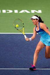 Johanna Konta – Indian Wells Masters 03/10/2019