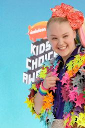 JoJo Siwa – Kids' Choice Awards 2019