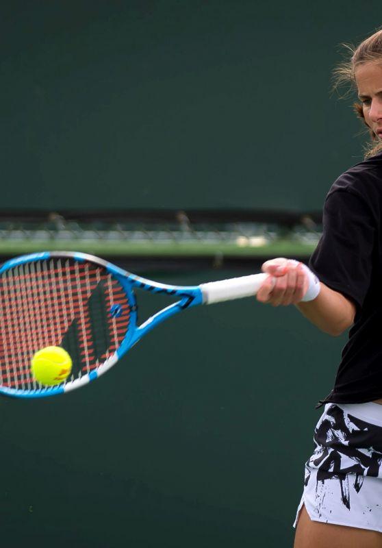 Julia Görges – Indian Wells Masters 03/10/2019