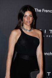 Julia Restoin-Roitfeld – La Nuit Party at Paris Fashion Week 02/28/2019