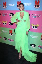 Julissa Bermudez – Christian Cowan x The Powerpuff Girls in LA 03/08/2019