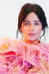 Kacey Musgraves - Glamour US March 2019