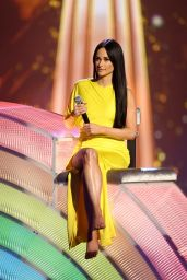 Kacey Musgraves Performs at the 2019 iHeartRadio Music Awards
