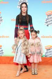 Kaitlin Stauffer – Kids' Choice Awards 2019