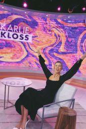 Karlie Kloss - Personal Pics 03/14/2019