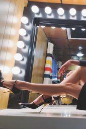 Karlie Kloss - Personal Pics 03/19/2019