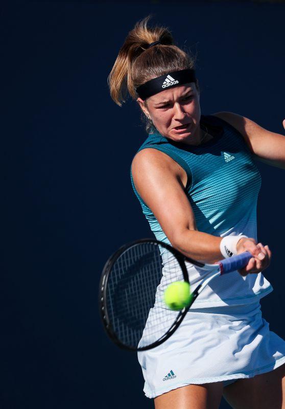 Karolina Muchova – Miami Open Tennis Tournament 03/22/2019