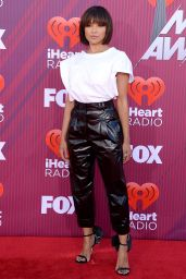 Kat Graham – 2019 iHeartRadio Music Awards