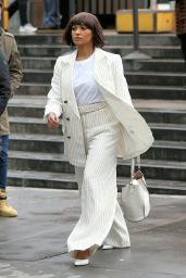 Kat Graham - Out in New York 03/01/2019