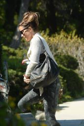 Kate Beckinsale - Out in LA 03/20/2019