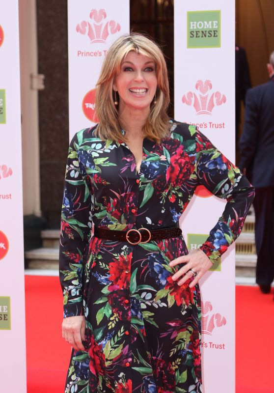Kate Garraway – The Princes Trust Awards 2019