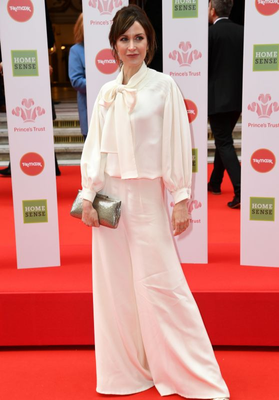 Katherine Kelly – The Princes Trust Awards 2019