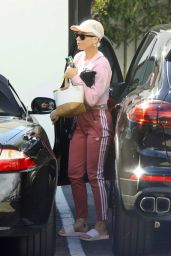 Katy Perry Street Style 03/20/2019