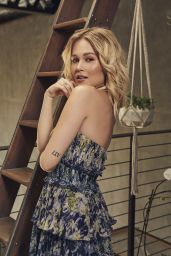Kelli Berglund - JSQUARED for StyleCaster, March 2019