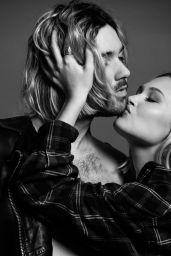 Kelli Berglund -Photoshoot March 2019