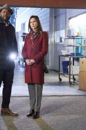 """Kellie Martin - """"Hailey Dean Mysteries Death on Duty"""" (2019) Photos"""