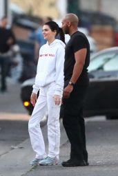 Kendall Jenner Street Style 03/16/2019