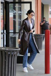 Kendall Jenner Street Style 03/19/2019