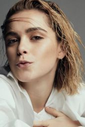 Kiernan Shipka - Telegraph Photoshoot 2019