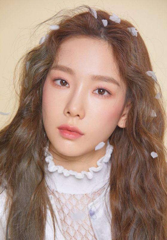 Kim Tae Yeon - Comeback Concept Photos 2019