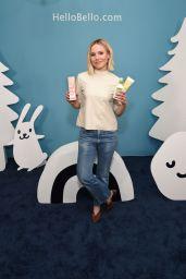 Kristen Bell - Hello Bello Launch Celebration in West Hollywood 03/26/2019