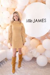 Kristin Cavallari - Little James by Kristin Cavallari Pop-Up Event 03/16/2019