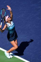 Kristina Mladenovic – Indian Wells Masters 06/03/2019