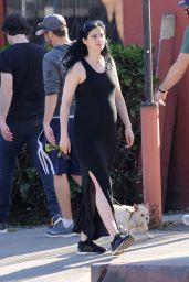 Krysten Ritter - Out in Los Angeles 03/16/2019