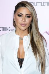 Larsa Younan – PrettyLittleThing Los Angeles Office Opening Party
