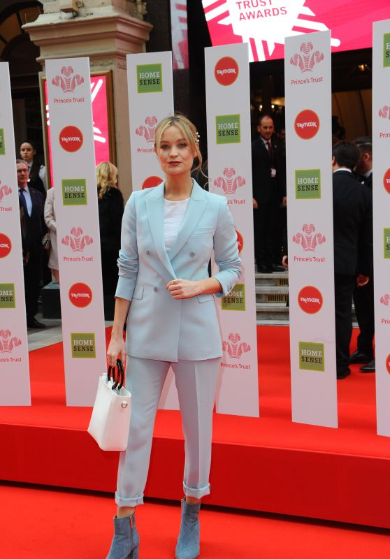 Laura Whitmore – The Princes Trust Awards 2019