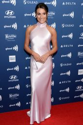 Lea Michele – 2019 GLAAD Media Awards in Beverly Hills