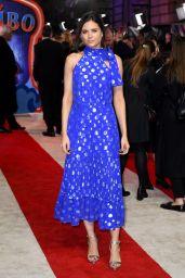 "Lilah Parsons - ""Dumbo"" Film Premiere in London"