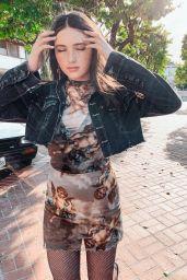 Lilianna Kruk - Personal Pics 03/26/2019