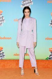 Lilimar Hernandez – Nickelodeon Kids' Choice Awards 2019